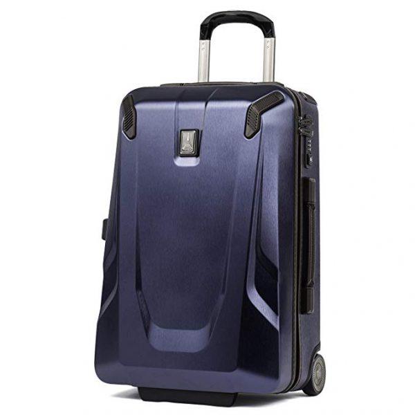 Utlra-modern carry-on