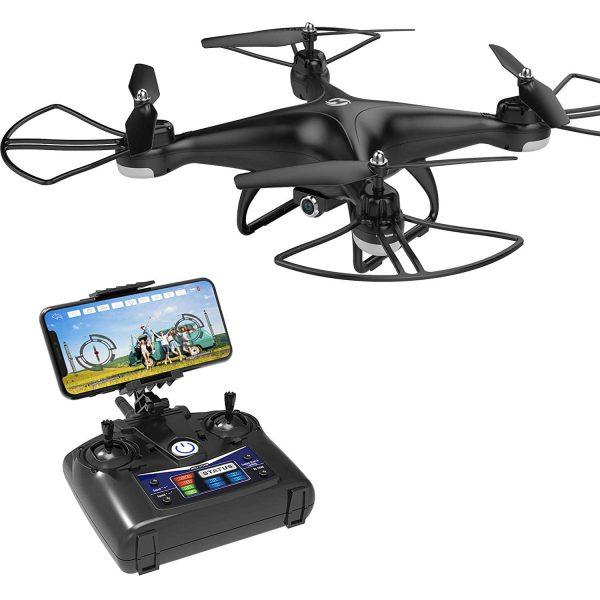 Mini Drone-min