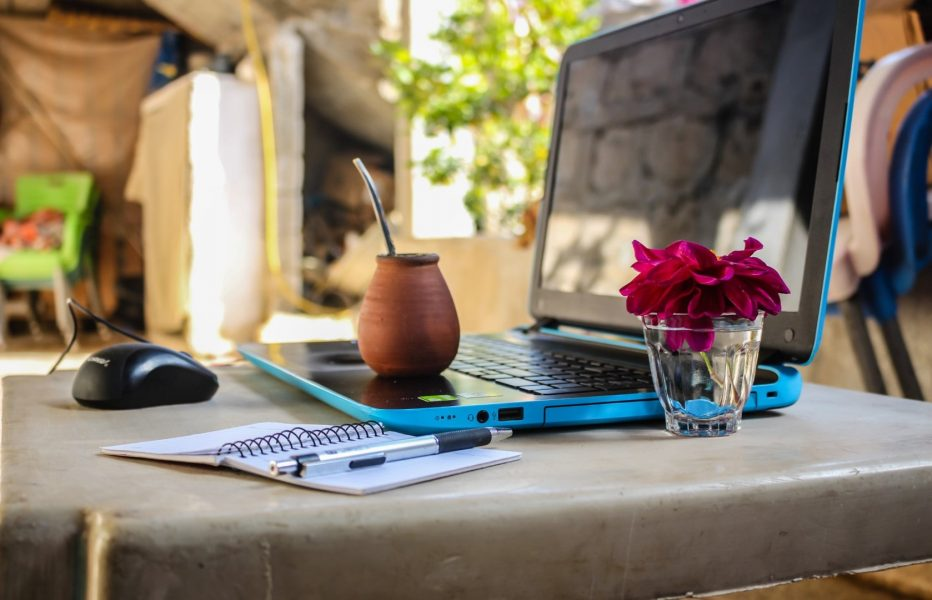 Find your Digital Nomad Retreat