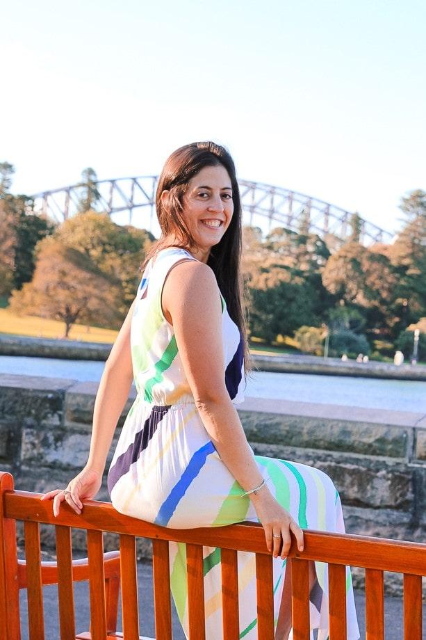 Katie Dundas