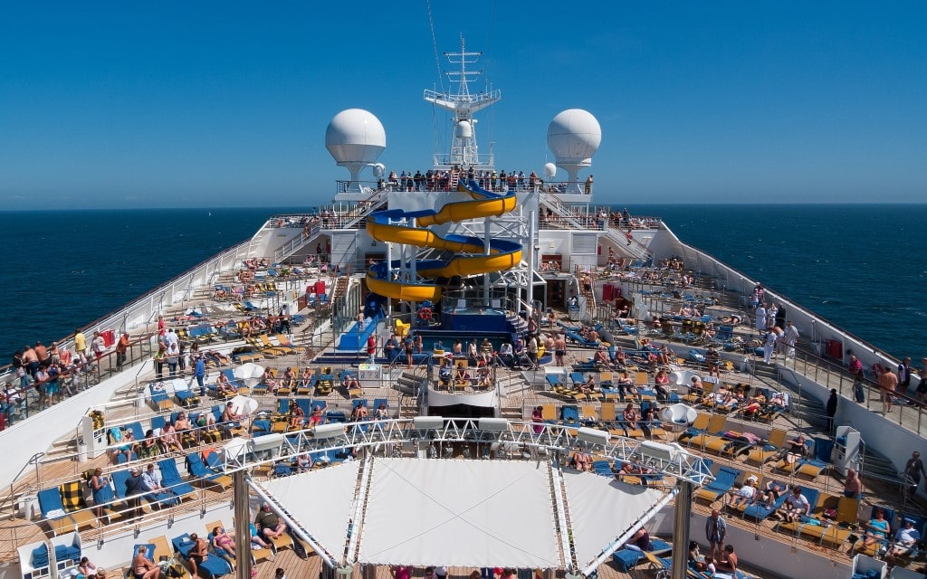 New cruise ships for 2019 and beyond