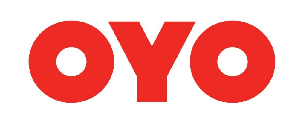 OYO - One of the best travel apps for India