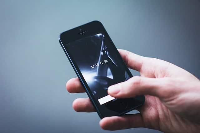 Uber - Best Transportation App For Traveling In India
