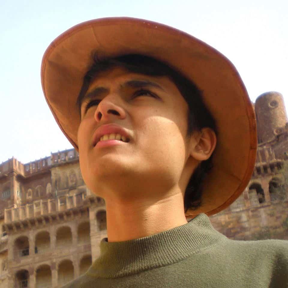 Rohit Agarwall