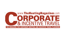 corporate interactive trave