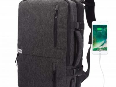 Review – Lifeasy Travel Backpack, 35L Carry-On Flight Approved