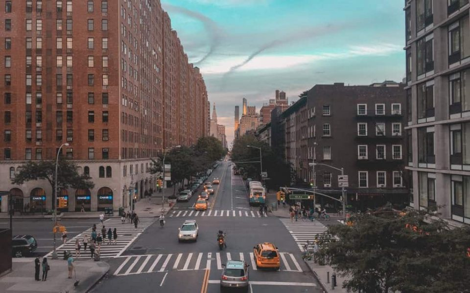 plan travel in city