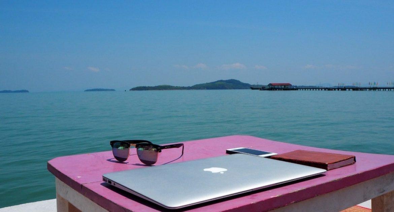 Finding your digital nomad destination