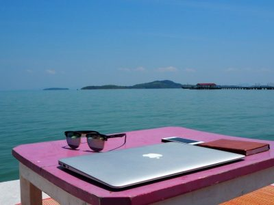 Finding your digital nomad destination