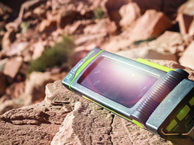 Top solar-powered gadgets for travelers
