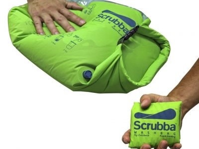 Review [2019] – Scrubba Wash Bag