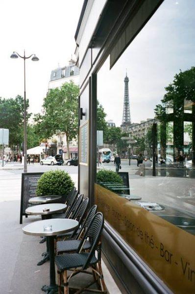 58 Tour Eiffel, Paris