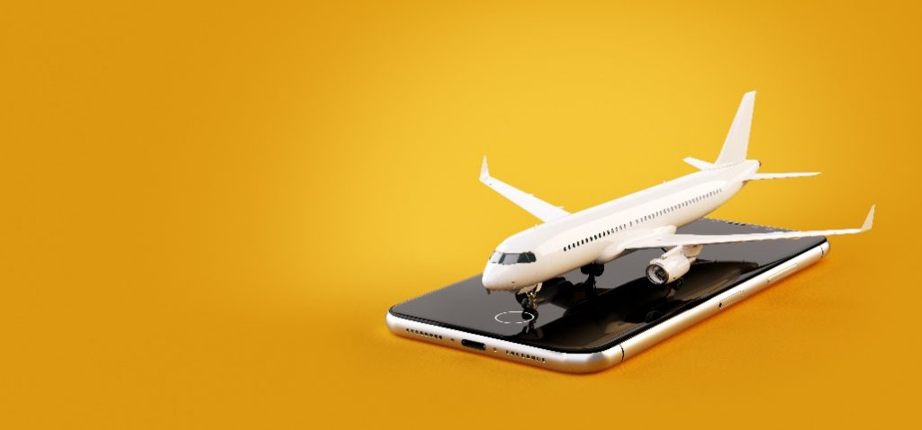 Hopper the best AI trip planner app