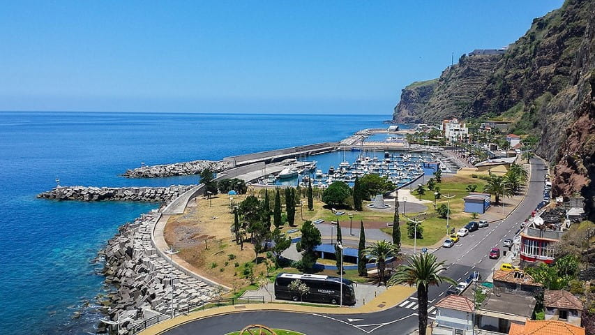 Courtesy of Visit Madeira Island