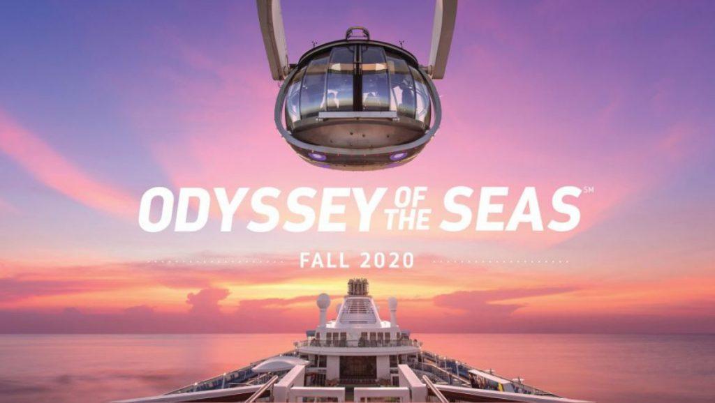 Odyssey of the Seas - Florida 2020