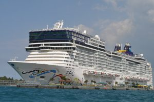 Norwegian Cruise Lines 2021 itinerary features some truly spectacular voyages