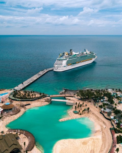 Cruise industry is bouncing back in 2021