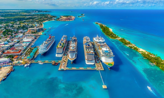MSC Magnifica the last ship to return to port | When will cruise ships sail again?
