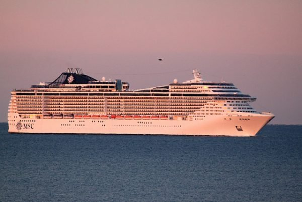 MSC offers future cruise credit for 2021
