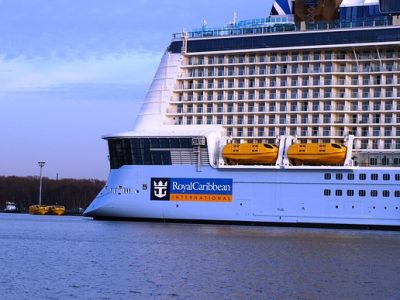 Royal Caribbean hopes to resume sailing on August 1