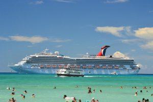 Carnival cruise credits
