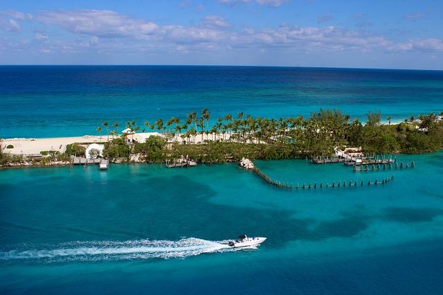 Resuming sails to the Bahamas