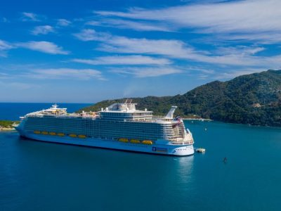 Royal Caribbean CEO Richard Fain: Cruise Industry Will Recover Just Like Airlines after 9/11