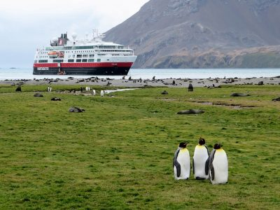 A Glimpse at a Post Coronavirus Cruise World