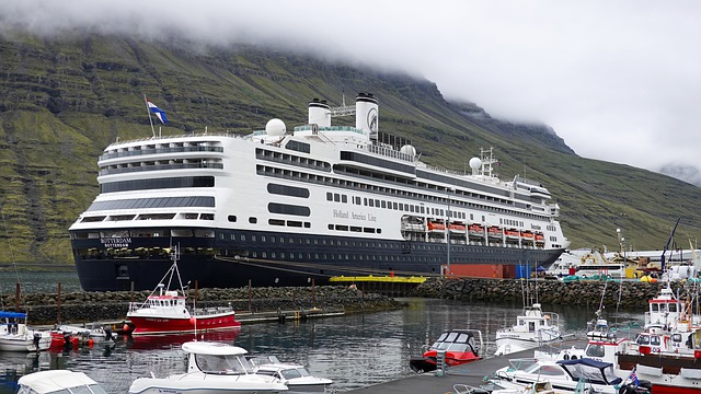 Cruise Iceland spokesperson Gyða Guðmundsdóttir said that she did not expect passengers to be deterred by the fee.