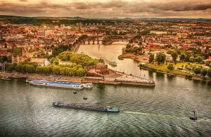 NickoVision first river cruise boat to return sailing