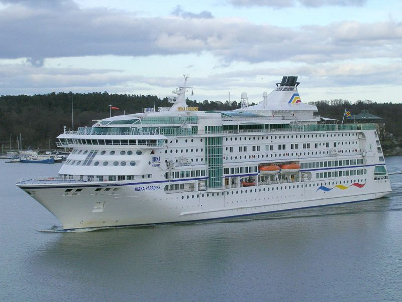 Birka Cruises | Another bankruptcy rocks cruise industry amid coronavirus pandemic