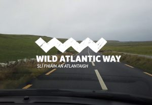 Wild Atlantic Way - Take a trip through Ireland's wild side