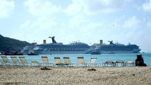 Carnival CEO Donald: No serious talks with CDC on resumption of cruising, but they will come