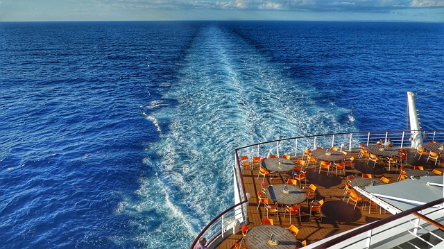 Controlling the COVID bubble | cruising be among the safest ways