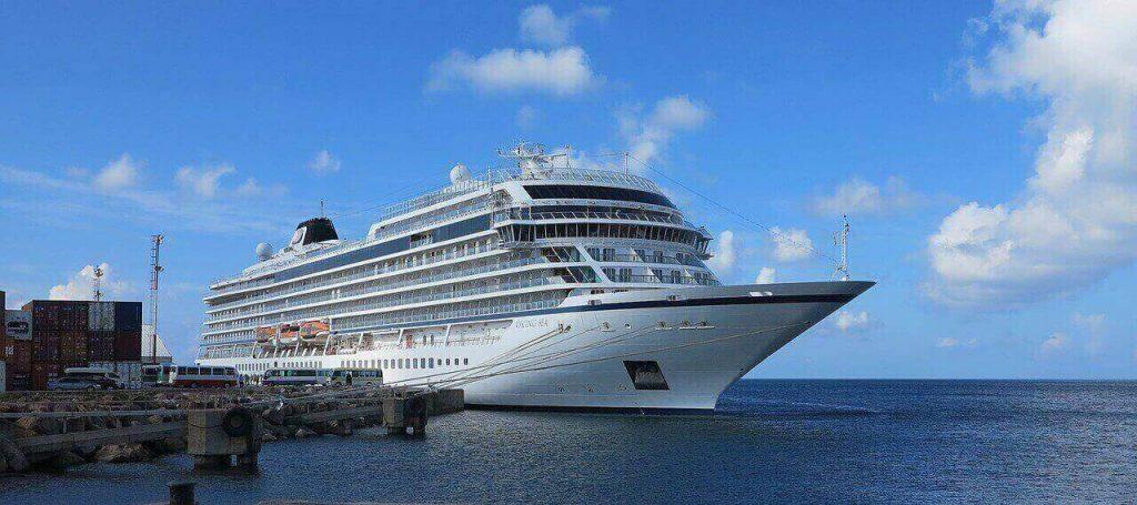 Viking Cruise - World Cruise