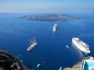 Greece announces August 1 return to cruising
