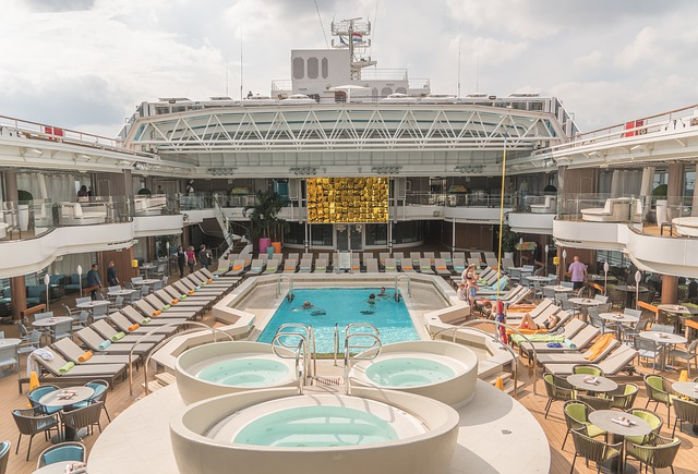 Holland America said the ships had been sold in pairs, with the S-Class Maasdam and Veendam transferring to one company in August 2020