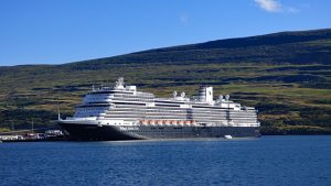 Holland-America Line to sell off over 25% of fleet