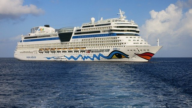 AIDA delays in return to cruising