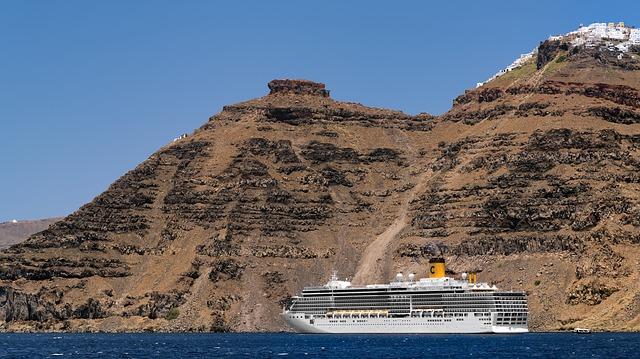 Costa Cruises will resume sailing with the Deliziosa