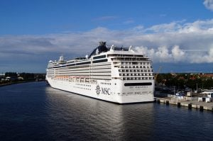 European cruise restart gains steam, as MSC sails from Italy this weekend