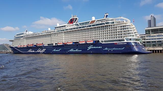 Royal Caribbean COVID-19   German partner TUI expanding cruise restart