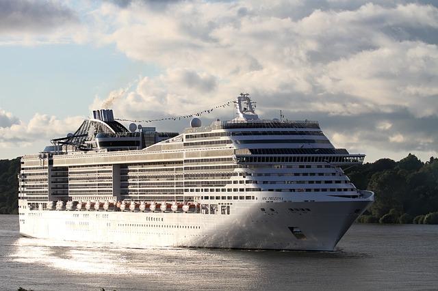 MSC Cruises restarting with Mediterranean itineraries