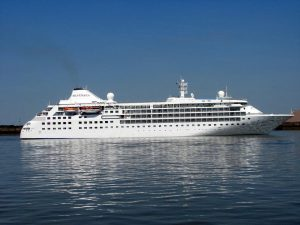 Saudi Arabia to launch Red Sea cruises aboard Silversea's Silver Spirit