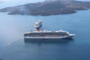 Carnival's Costa Cruises to test all passengers for COVID-19 as its resumes Italy sailings