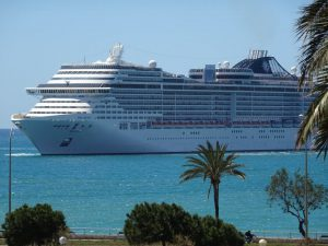 Pierfrancesco Vago announces return to Mediterranean cruising