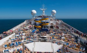 Report: Cruises to resume November 1