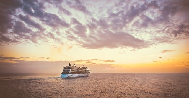 Cruises to resume on November 1?
