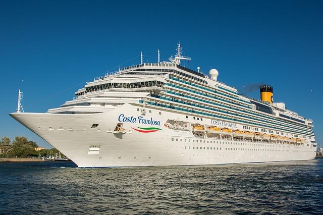 Costa Cruises Protocol
