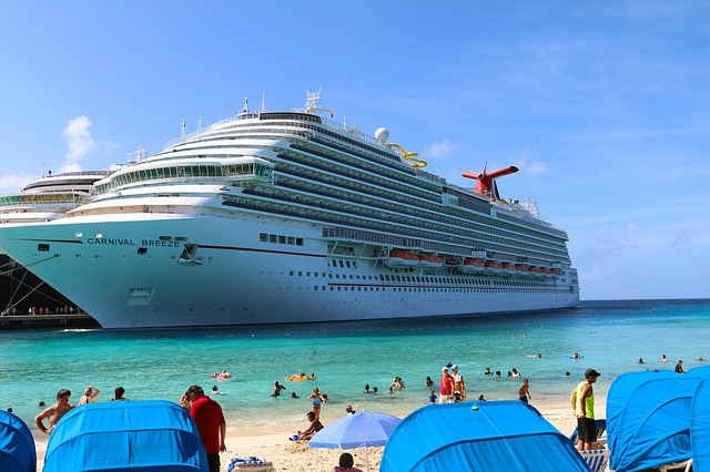 Carnival will return to sailing before the end of the year